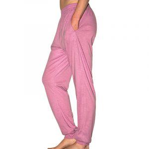 Tepláky BOB Batik Cationic JT1 růžové