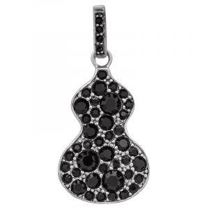 Stříbrný přívěsek se zirkony Ag 4,2 g housle | SoNo spol. s r.o.