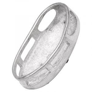 Stříbrný přívěsek crystal Ag 4,4 g