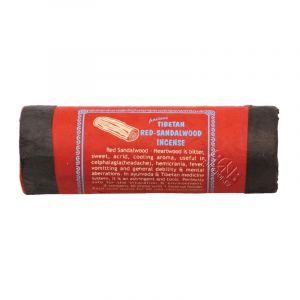 Tibetské vonné tyčinky Ancient Red Sandalwood