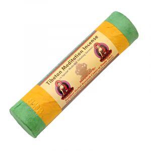 Tibetské vonné tyčinky Buddhist Herbal Tibetan Meditation