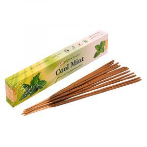 Garden Fresh Cool mint indické vonné tyčinky 15 g