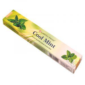 Vonné tyčinky Garden Fresh Cool mint