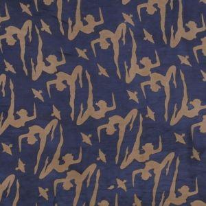 Hedvábný šátek 150 x 60 cm Jogini modrý   SoNo spol. s r.o.