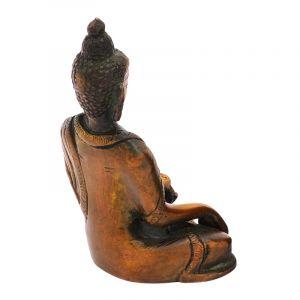 Kovová soška Buddha 9 cm | SoNo spol. s r.o.