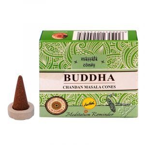 Vonné františky Sree Vani Masala Buddha